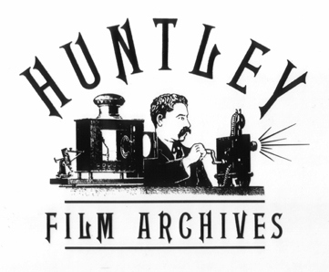 Os filmes vintage da Huntley