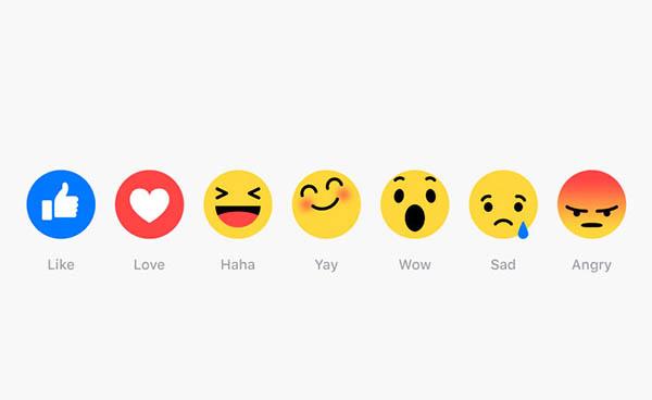 Facebook introduz novidades