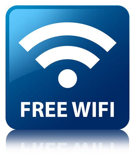 Redes Wi-Fi públicas em França podem ser proibidas