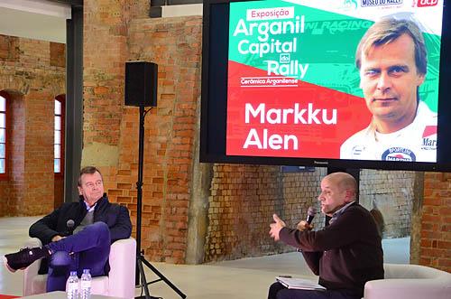 Markku-Alen-Arganil
