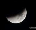 O maior eclipse total da Lua do século XXI