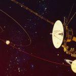 Voyager 1 e 2 fora do Sistema Solar