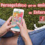 Já te sentiste perseguido(a) por um anúncio na Internet ?