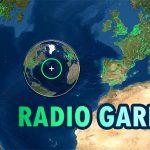 Radio Garden: Ouve rádios de todo o mundo ao estilo Google Earth